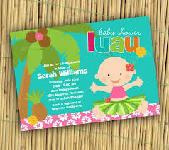 Pin by LISA DECASTRO on Brynnie's Baby Soirée | Luau baby showers, Hawaiian  baby showers, Baby shower