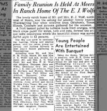 The Lawton Constitution from Lawton, Oklahoma on November 30, 1947 · Page 18