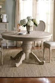 distressed dining table best rustic round kitchen table ideas about distressed dining tables on distressed black dining table and chairs