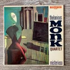 The Making of <b>Misterioso</b> – <b>Thelonious Monk</b> Official Merchandise