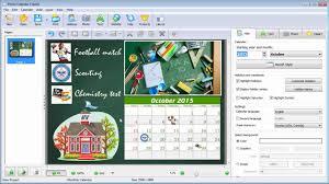 How To Make A School Calendar How To Create A School Calendar To Print