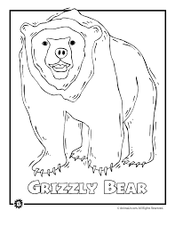 Small Picture Endangered Animals Coloring Pages Animals from North America