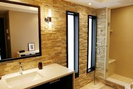 Unique Bathroom Wall Decorating Ideas Decor Stunning Small Full On Creativity