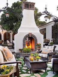 best 25 southwestern outdoor fireplaces ideas on southwestern outdoor chairs southwestern outdoor string lights and southwestern chimineas