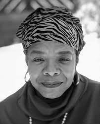 """Maya Angelou - """"Fighting for one's freedom, struggling towards being free, is like struggling to be a poet or a good Christian or a good Jew or a good Muslim or good"""