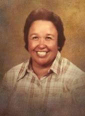 """Vainell """"Nell"""" Gaines Bryant (1934-2013) - Find A Grave Memorial"""