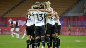 Five Facts | Juventus Women - Fiorentina - Juventus