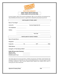 Cover Letter Travel Agent Sample Resume Corporate Travel Agent