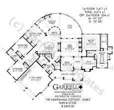 house plans with open floor plan. Nantahala Gable House Plan 07330, 1st Floor Plans With Open S