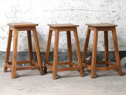 old wooden chair. Exellent Chair Old Wooden Stool And Chair