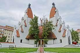 Miercurea Ciuc - Csikszereda – The Soul of the Szeklerland