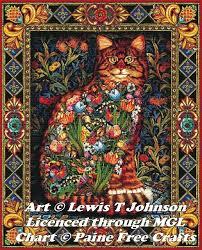 cat puzzle rug tapestry cat cat puzzle rug