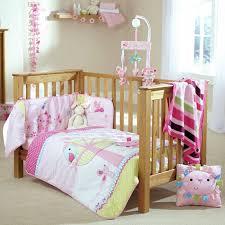 clair de lune 3 piece cosi cot cot bed bedding set with mobile lottie