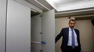 الرياض - هروب القنصل السعودي من تركيا