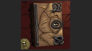 spell book hocus pocus layer build