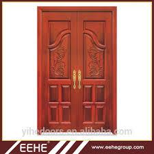 modern wooden carving door designs. Modren Designs Solid Teak Wood Main Door Designs  Front Carving Modern In Wooden C