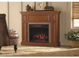details about electric fireplace media center 43 in w x 37 5 in h adjustable flame height
