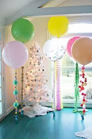 Best 25+ Balloon decoration for birthday ideas on Pinterest ...