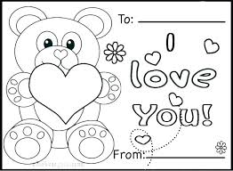 Bear Coloring Page Family Picnic Colouring Pages Teddy Bear Coloring