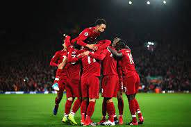 This Is Anfield [30/12/18] หลังจากสากมานาน ! หลังเกมบ้อบบี้แฮ