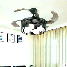 retro ceiling fan with light hunter globes fans shade lamp vintage brushed nickel kit antique style lights