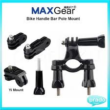 Maxgear Bike Handle Bar Pole Mount End 10 2 2018 12 30 Pm