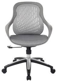 gray modern desk chair. Plain Chair Marvelous Creative Gray Office Chair Grey Chairs Crafts Home To Modern Desk I