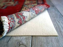 waterproof rug pads anchor grip waterproof rug pad canada best waterproof rug pads