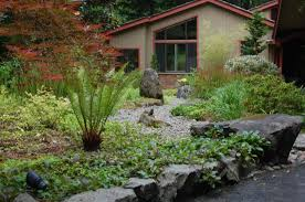 Small Picture Landscape Design for the Modern Family Portland Garden Designers