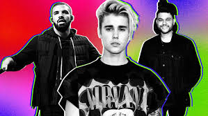 2010s In Review Canadians Ran Popular Music In 2015 Billboard