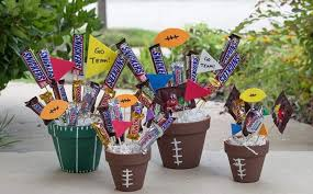 Super Bowl Party Decorating Ideas Top 60 Best Easy Super Bowl Party Decorations Ideas Heavy 55
