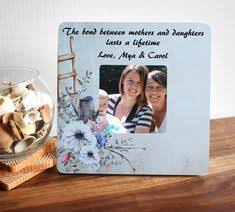 mother s day is ing so surprise your mom with this pretty wood picture frame