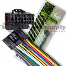 pioneer wire harness deh 1900mp deh p2900mp deh 9 deh 10mp