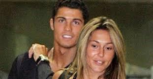 Porque acabou o namoro entre Merche Romero e Cristiano Ronaldo - Famosos -  Vamos lá Portugal