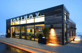 Shipping Container Homes Sale Remarkably Beautiful Modern Shipping Container Homes Crafted From