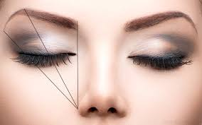 how to shape eyebrows diagram. how-to-shape-your-eyebrows how to shape eyebrows diagram