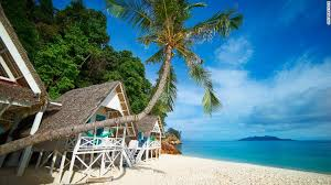 10 best msia islands to visit cnn