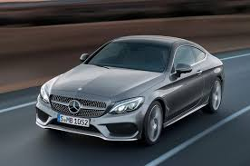 new car release 2015 uk2015 MercedesBenz CClass Coup  pricing spec and MercedesAMG