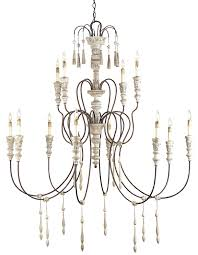 hannah chandelier lighting currey and company
