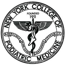 New York College Of Podiatric Medicine Catalog 2017-2018