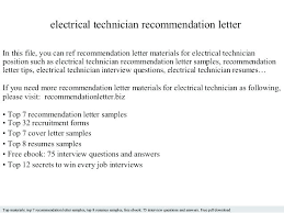 Electronics Technician Resume Samples Sample Electronic Technician Cover Letter Spectacular Sample Cover