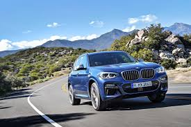 8 Great Traits of the 2018 BMW X3... and a Fatal Flaw - NY Daily News