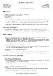 Writing An Effective Resume Lovely Resume Tips And Tricks Luxury