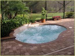 Inground Pool for Small Yards