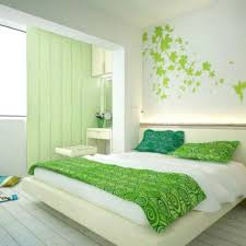 Lime Green Bedroom Green Bedroom Ideas How To Furnish It And What Shades To Choose