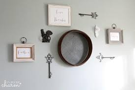 to make a gallery wall that truly pops try incorporating a three dimensional element for inspiration take a look at this wall s antique double band grain  on dimensional wall art shutterfly with 85 creative gallery wall ideas and photos for 2018 shutterfly
