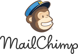 Mailchimp Logo Text transparent PNG - StickPNG