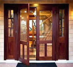 vintage wood screen doors vintage screen door custom wooden doors for parts push bar sliding