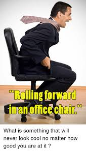 funny office chairs. Funny, Cool, And Good: Rolling Forward An Office Chair What Is Something That Funny Chairs