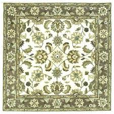 7x7 rug square rugs rug area 8 linen round 7x7 round area rugs